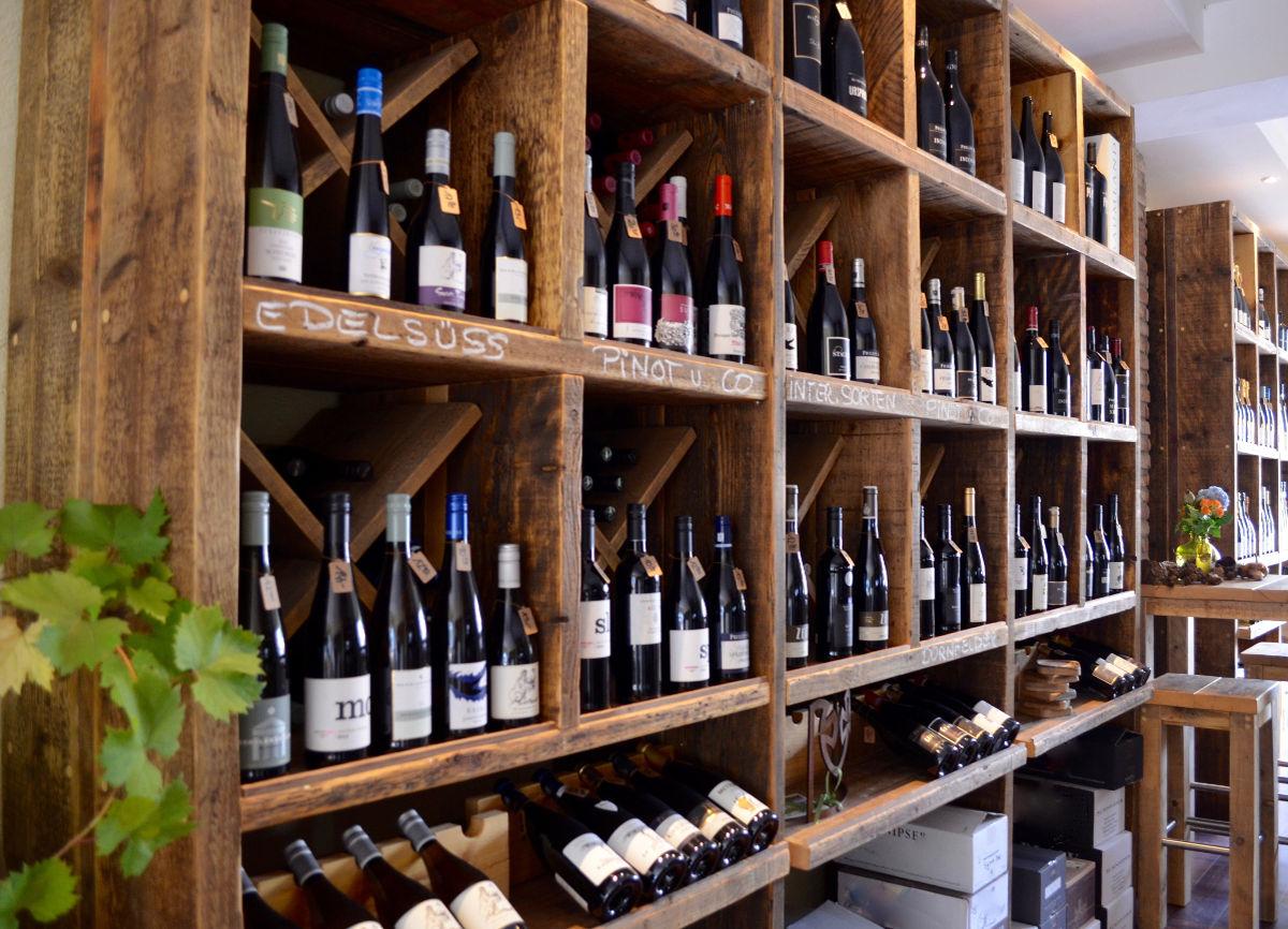 Kulinarischer Weinhandel Bergisch Gladbach - Der Pfaelzer