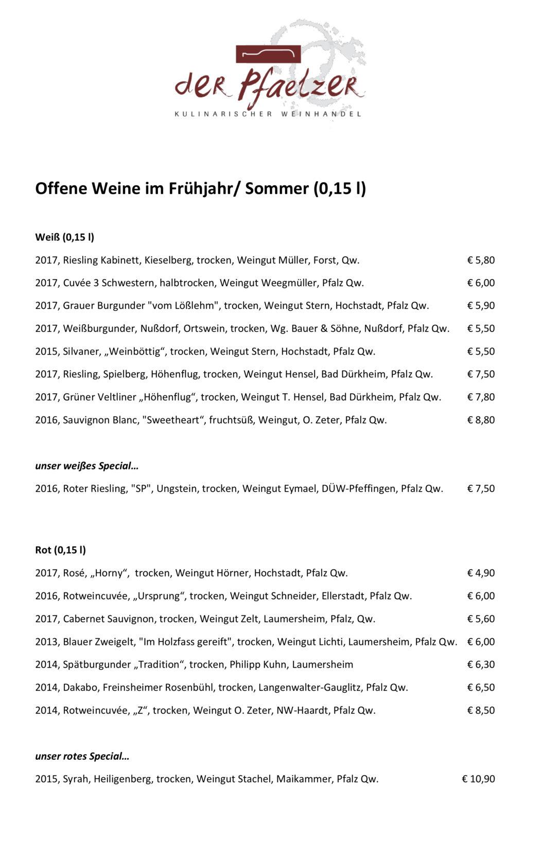 Offene Weine Frühjahr-Sommer 2019_1